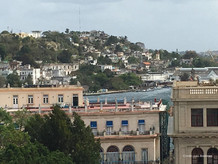 Havana from a roof top