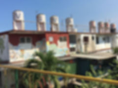 Cuba Trip IWD 2019