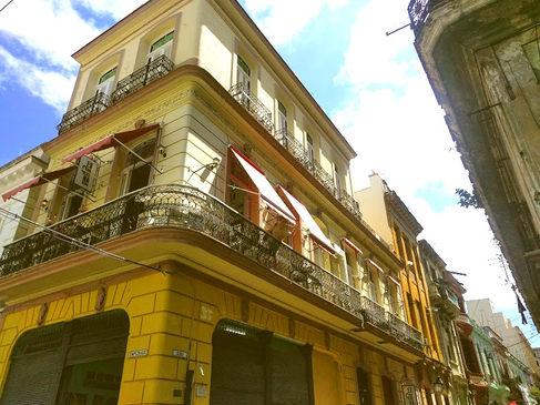 Trip to Cuba: Old Havana