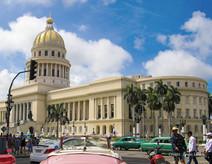 El Capitolio - Havana