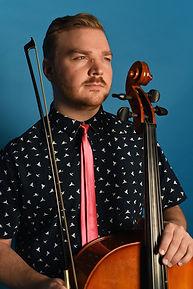 Matthew Mastronardi Cello
