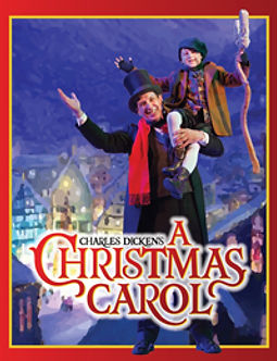 A Christmas Carol, Walnut Street Theatre