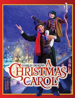 A Christmas Carol, Walnut Street Theatre