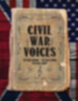 Civil War Voices, Walnut Street Theatre