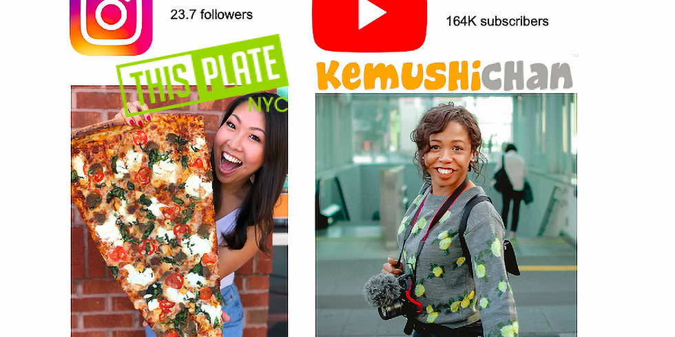 How Instagram and YouTube Influencers Build and Market Brands