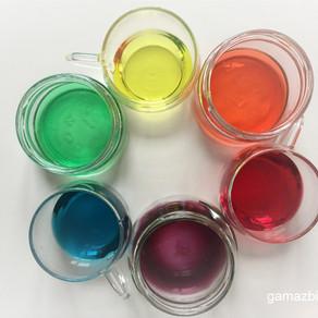 Laboratorium koloru