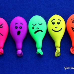 Wspomaganie rozwoju integracji emocjonalnej dzieci poprzez zabawę