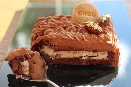La Walkyrie au chocolat cru