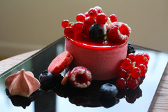 Fomico fruits rouges
