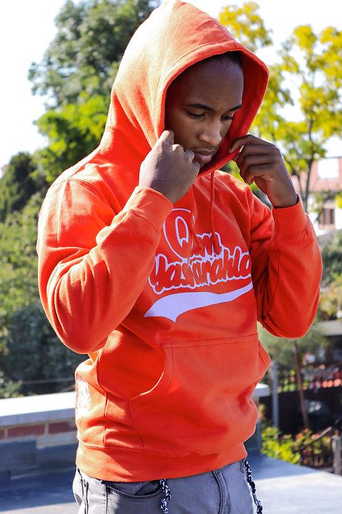 QAM YASH CLTH - Unisex Hooded Sweatshirt