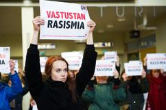 Flashmob Tampere
