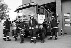 Kuressaaren palomiehet