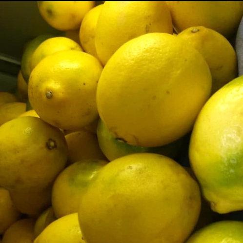 Lemon Kuning Lokal 500gr BDG