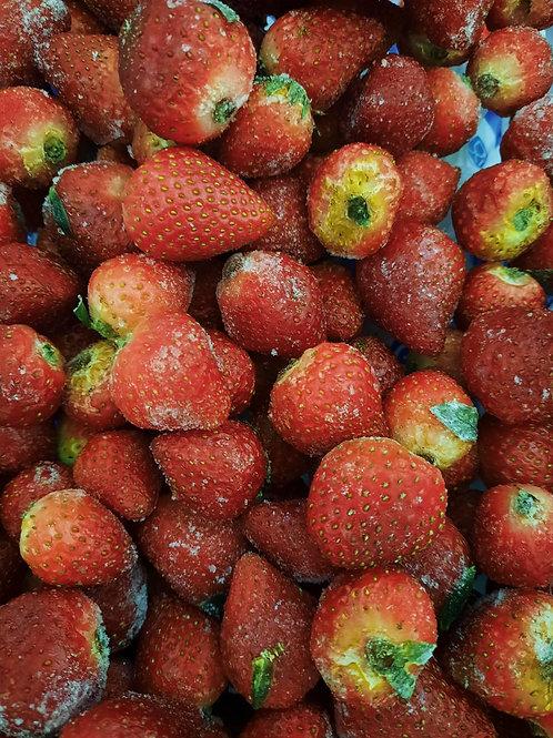 Frozen Strawberry 500gr BDG