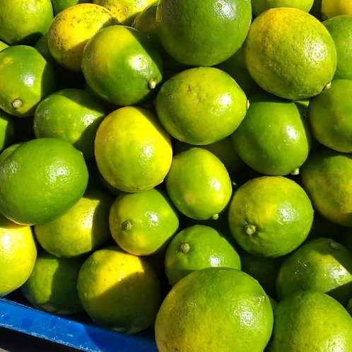 Lemon Hijau Lokal 500gr BDG