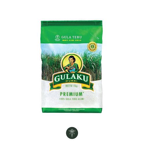 Gula Pasir Gulaku 1 kg JKT