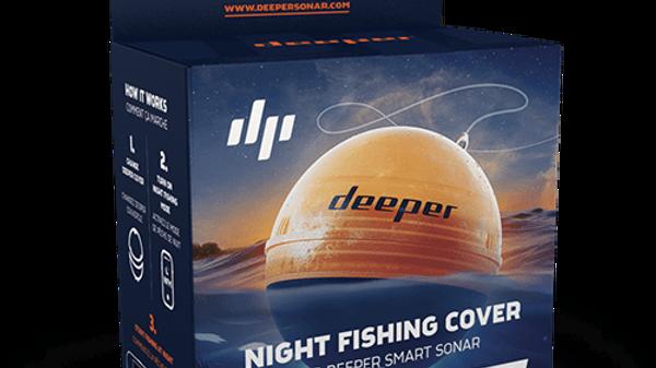 Deeper Night Cover