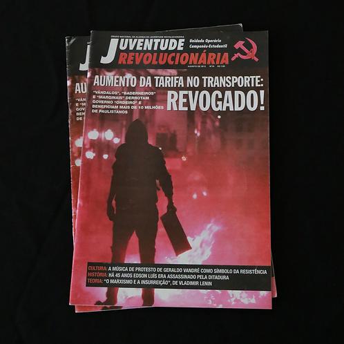 Revista Juventude Revolucionária 18