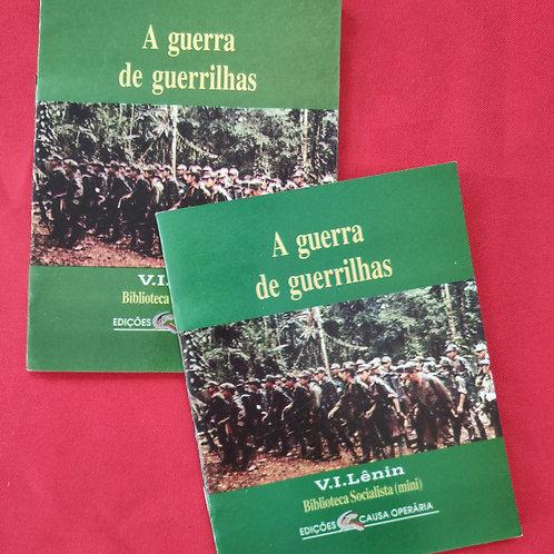 A Guerra de Guerrilhas - V. I. Lênin
