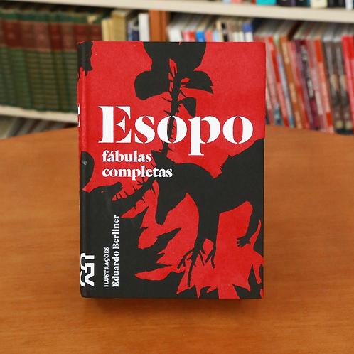Esopo - Fábulas Completas