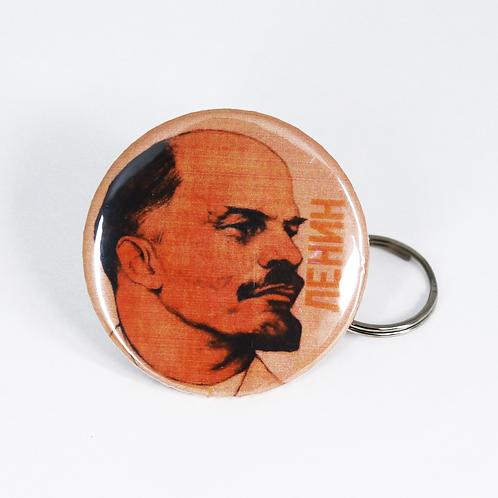 Chaveiro Abridor de garrafa Lenin