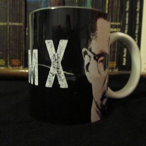 Caneca Malcolm X