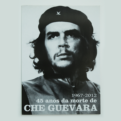 Pôster Che Guevara A3