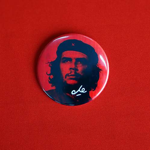 Bóton Che Guevara