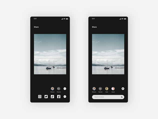 Daily UI_Share