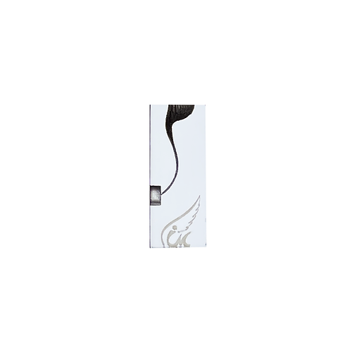 Canal Simulado Curvo com Concrescência Vestibular Padronizado