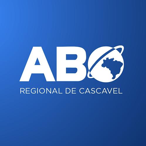 KIT ABO - CASCAVEL 2020
