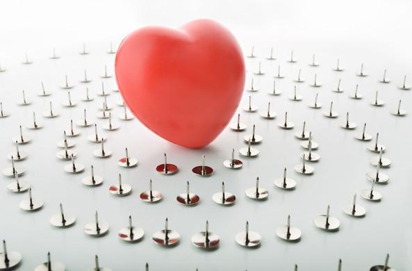 Miedo constante de enamorarse