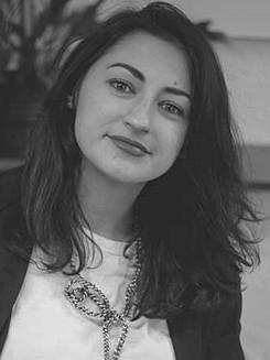 Lubomila Yordanova