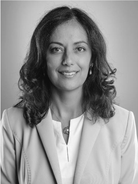 Ludmila Malcheva