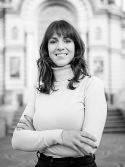 Irina Altanova