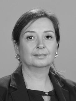 Zornitsa Roussinova