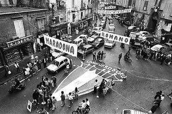 Scudetto Napoli Maradona Palazzo Bevilacqua B&B booking.com