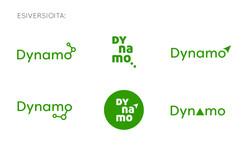 dynamo_esiversioita