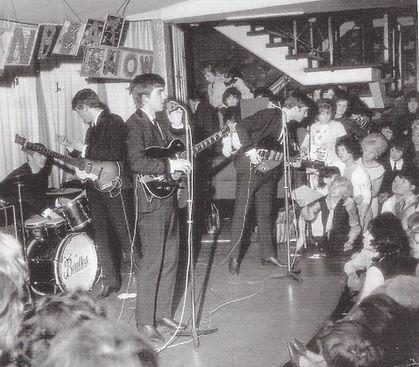 Beatles Ringo 1960 Mahogany Duroplastic Premier kit