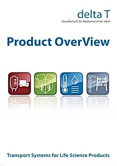 delta T Product Overview Astridge Intern