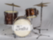 Ringo Premier Drum Kit replica