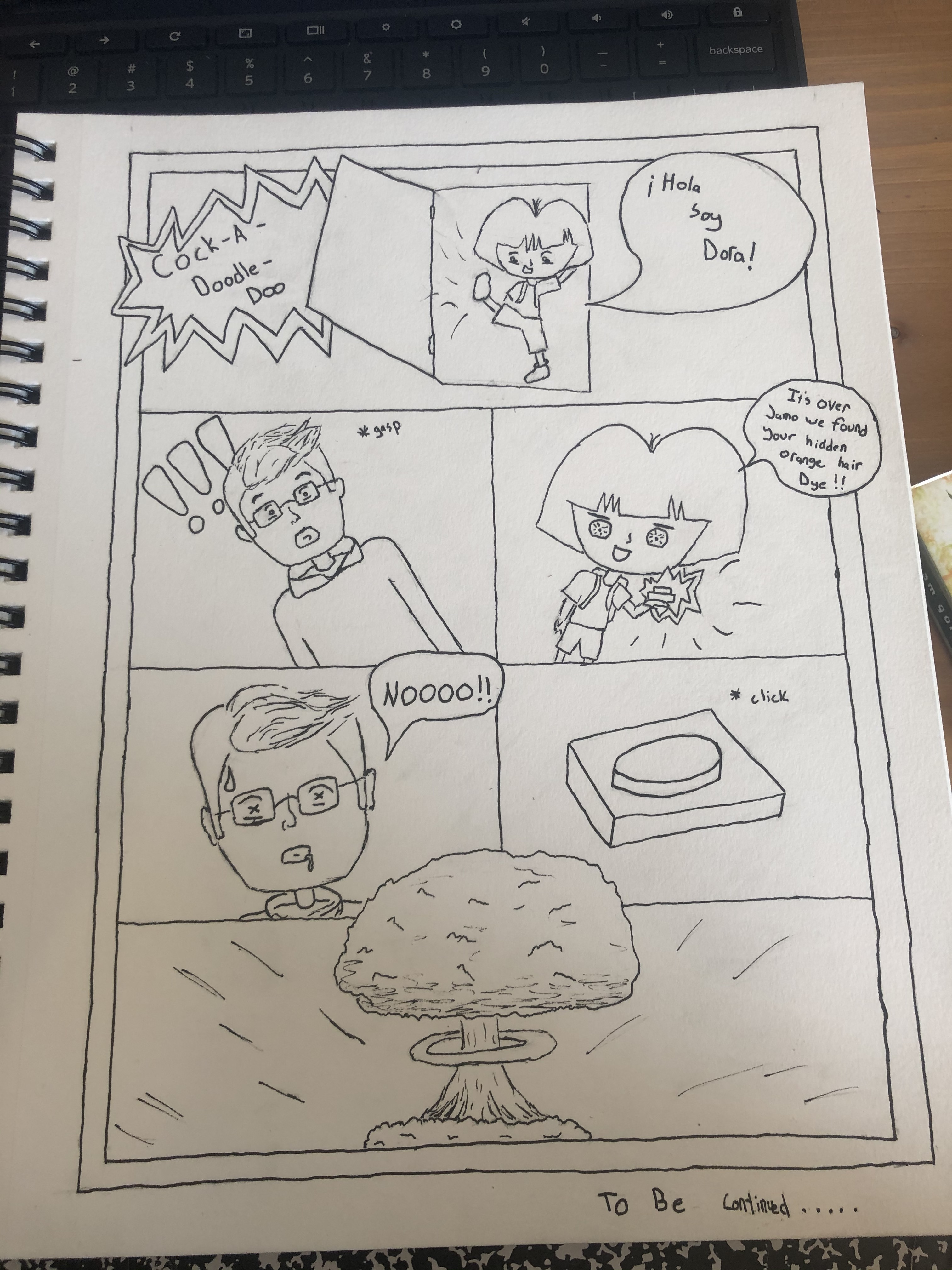 jonah comic