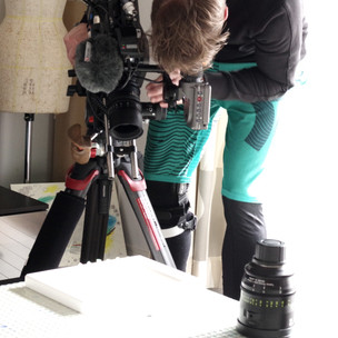 Documentary filming