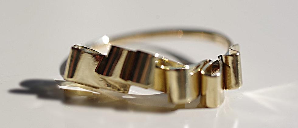 Ribbon Ring