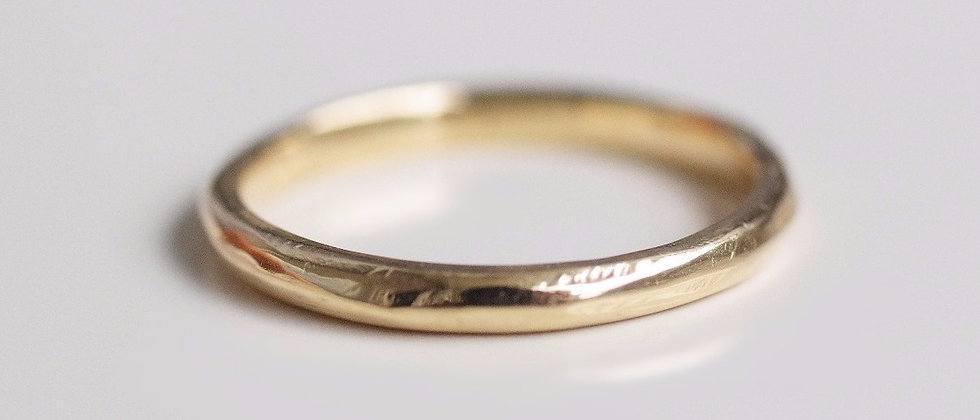 SHINE / Men's Marriage Ring
