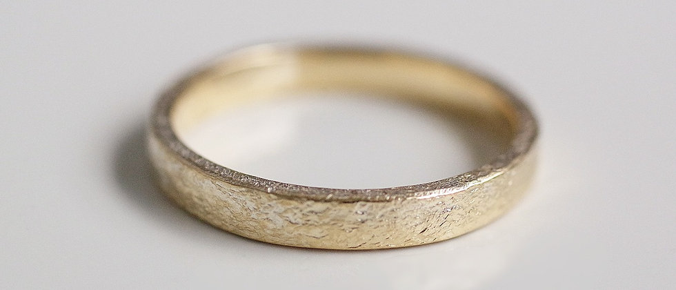 EARTH / Men's Marriage Ring