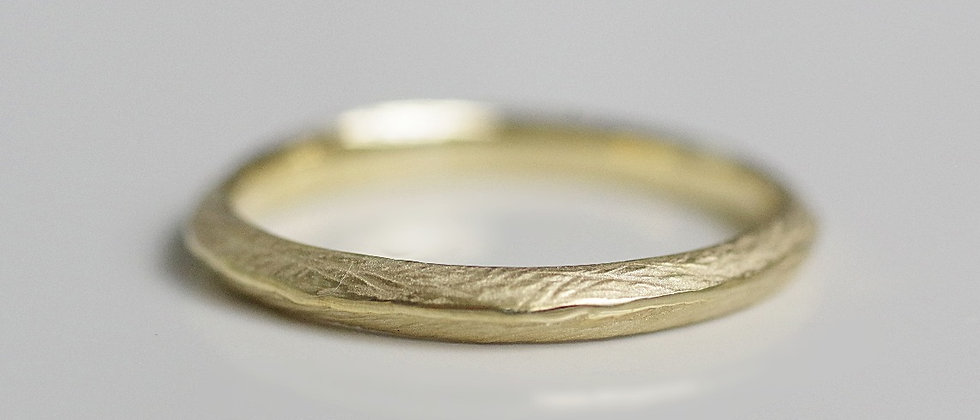 LINEA / Men's Marriage Ring