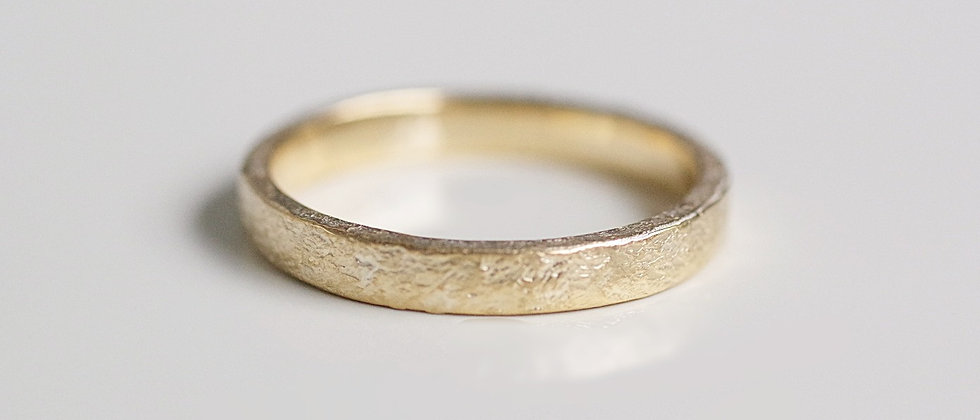EARTH / Ladies' Marriage Ring