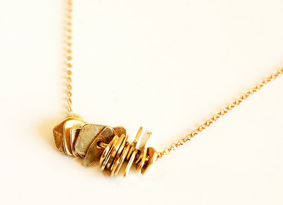 Sheaf Necklace