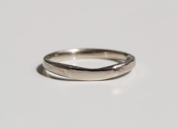 WATER/ Ladies' Marriage Ring